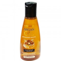 Аргановое масло для волос, Природный эликсир Belle Jardin