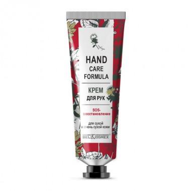 Заказать Крем для рук SOS-восстановление для сухой и очень сухой кожи, Hand Care Formula недорого