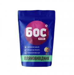 Бос плюс Color Пятновыводитель кислородный для цветных тканей 500г
