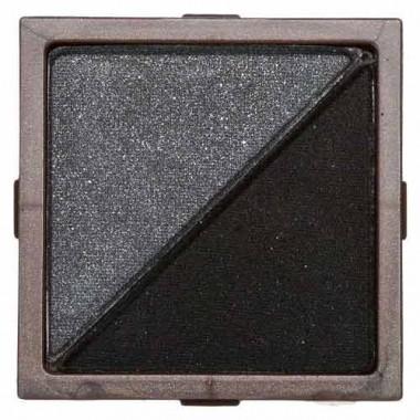 Запасной блок тени 2-х цветные Soft Mat №37