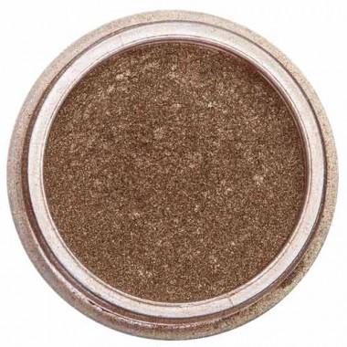 Тіні пігмент Etual cosmetics № 06 коричневий