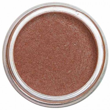 Тіні пігмент Etual cosmetics № 22 коричнево-зелений темний шіммер