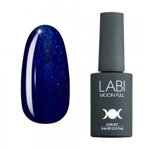 Гель-лак для ногтей Labi Glitter №G16 сапфир