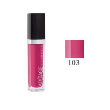 Блеск для губ №103 (матовый), Latuage Magnetic Lips