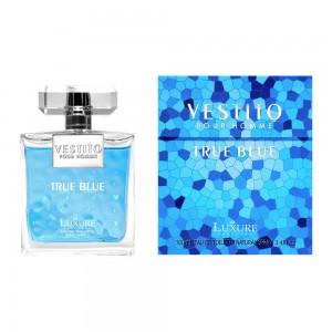 Парфюмерная вода Vestito True Blue Luxury