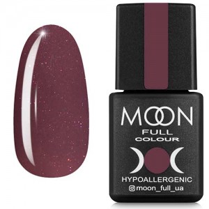 Гель-лак MOON FULL color Gel polish №194 корица