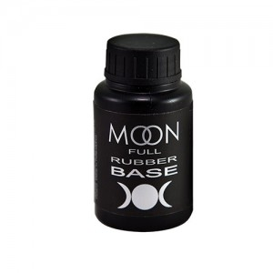 MOON FULL Rubber Baza 30 мл