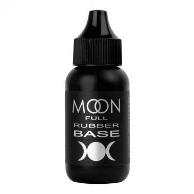 База MOON Full Rubber Baza 30 мл