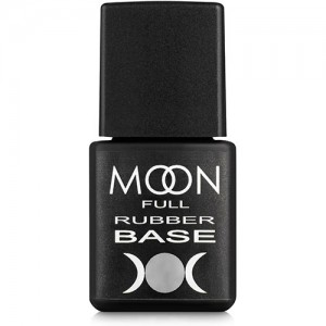 MOON FULL Rubber Baza 8 мл