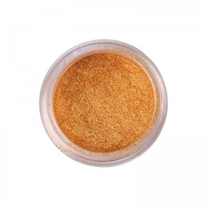 Заказать Втірка MOON FULL № 124 червоне золото недорого