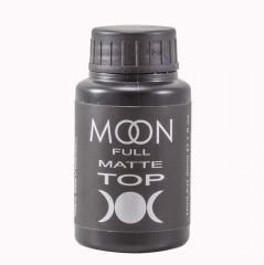 Матовий топ-гель MOON Full Top Matte 30 мл