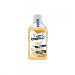 Ополаскиватель полости рта с имбирем Pasta del Capitano