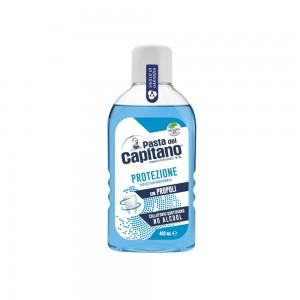 Ополаскиватель полости рта Protection Защита Pasta del Capitano