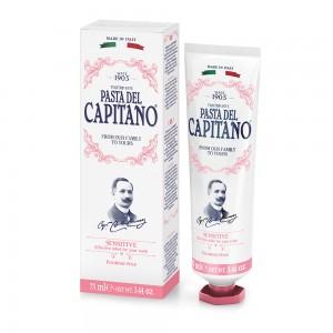 Зубна паста 1905 Сенситів Pasta del Capitano