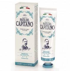 Зубна паста 1905 Для курців Pasta del Capitano