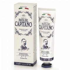 Зубна паста 1905 Whitening Pasta del Capitano