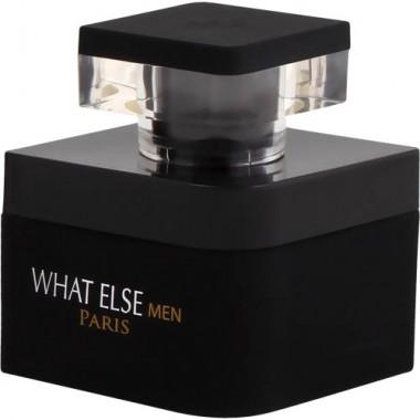 Парфюмерная вода What Else for men