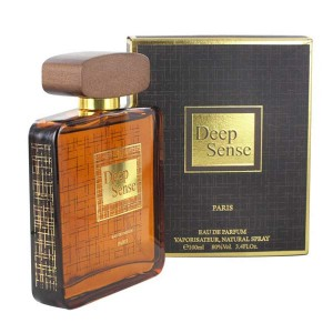 Туалетна вода Deep Sense for men