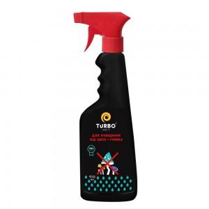 Активное средство для очистки от плесени и грибка Turboчист