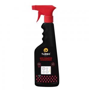 Средство для очистки стеклокерамики Turboчист