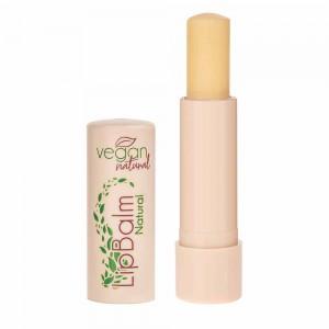 Бальзам для губ Натуральний Vegan Natural