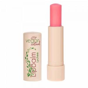 Бальзам для губ Лічі Vegan Natural