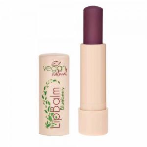 Бальзам для губ Чорниця Vegan Natural