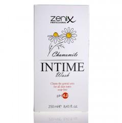 Средство для интимной гигиены ромашка Zenix