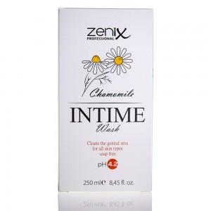 Заказать Засіб для інтимної гігієни ромашка Zenix недорого