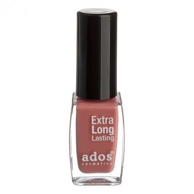 Лак для ногтей Extra Long №514 (пастельно-розовый)